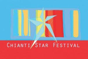 Chianti Star Festival 2014 logo