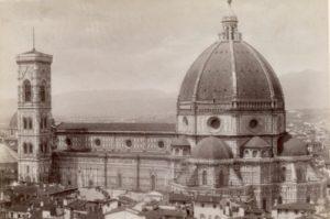 I Misteri della Cupola, Cupola del duomo di Firenze