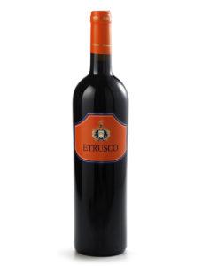 fattoria montecchio etrusco vino rosso igt