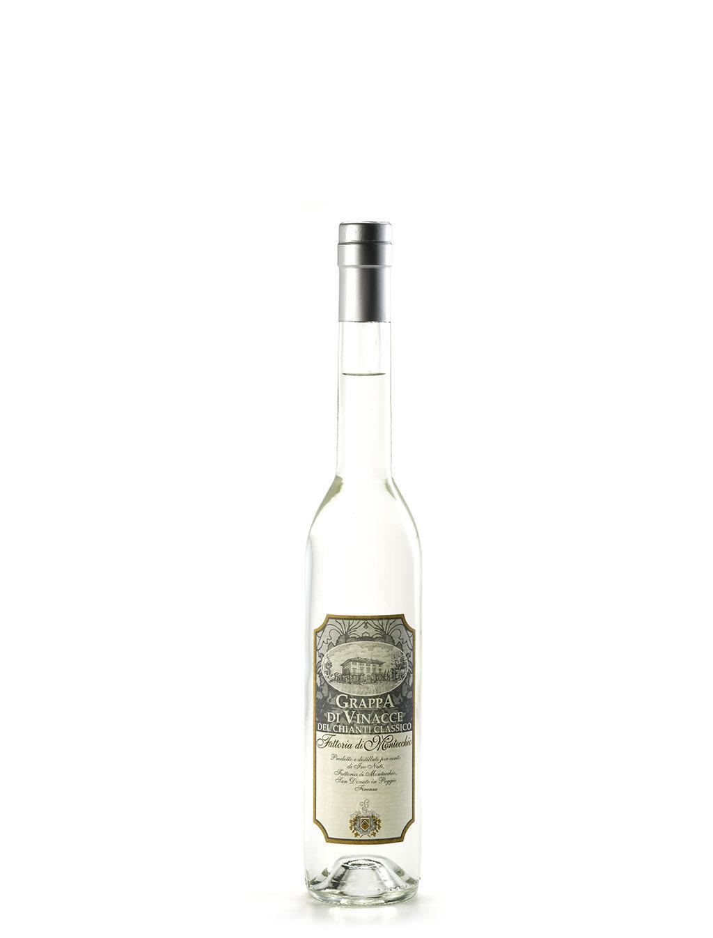 Grappa di Vinacce del Chianti Classico