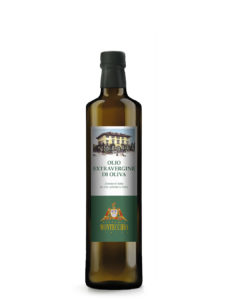 Extra-virgin Olive Oil 0.75 L