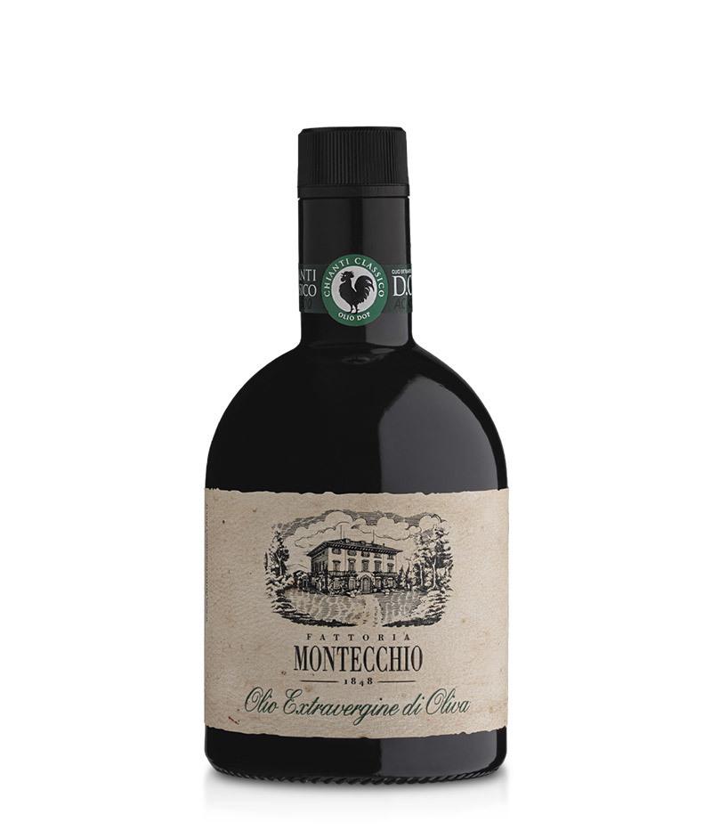 Extra-virgin Olive Oil Chianti Classico DOP